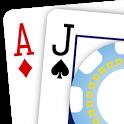 Blackjack Player icon