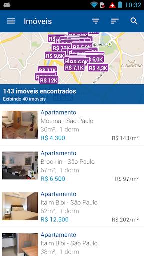 Sampa Housing Aluguéis