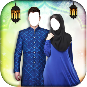 Ramadan Couple Dress Suit