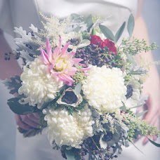 Wedding photographer Christina Gressianu (christinag). Photo of 02.07.2014