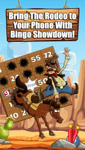 Bingo Showdown: Free Bingo Game – Live Bingo App Latest Version Download For Android and iPhone 6