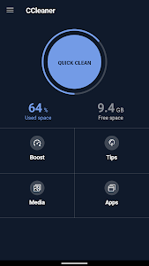 CCleaner: Cache Cleaner, Phone Booster, Optimizer 5.1.1