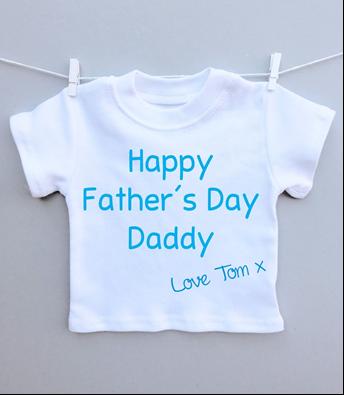 Najfajniejszy, ciekawy i śmieszny pomysł na prezent na dzień ojca od niemowlaka 9