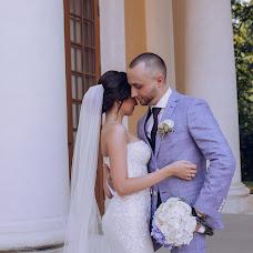 Wedding photographer Anna Nikolaeva (nicolaeva92). Photo of 15.10.2018