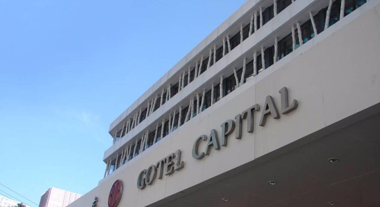 Gotel Capital