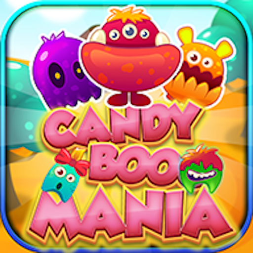 Candy Boo: Tournament Edition