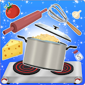Fresh Pasta - Cooking games for girls