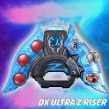 DX Ultra Z Riser Sim for Ultraman Z icon
