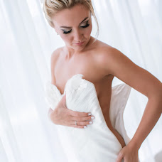 Wedding photographer Boris Maslakov (Boris). Photo of 02.10.2015