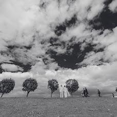 Wedding photographer Eldar Magerramov (XIMIK). Photo of 02.03.2017