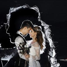 Wedding photographer Tunçay Yel (tunxay). Photo of 31.10.2018