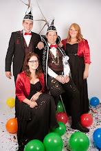 Photo: De Stadspompers, Batenburg Z D H Prins Piet de tweede