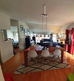 Appartement 4 pièces 94,53 m2