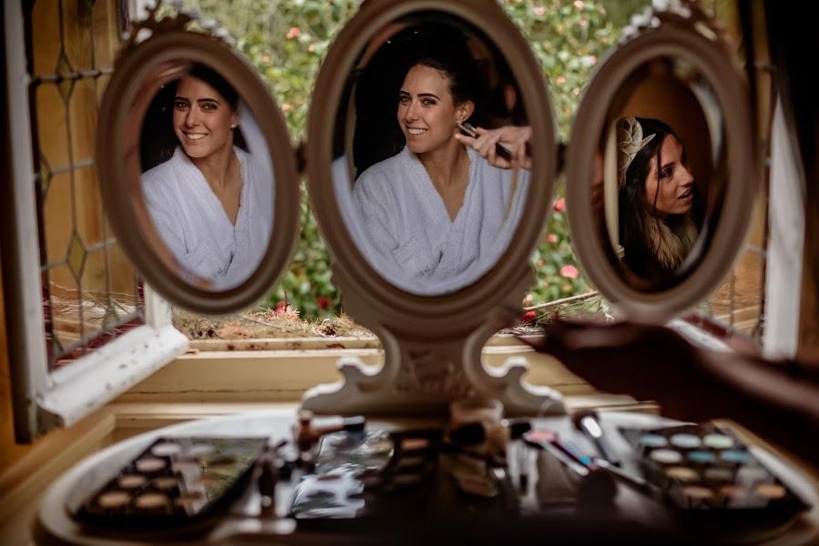 Wedding photographer Víctor Martí (victormarti). Photo of 31.01.2018