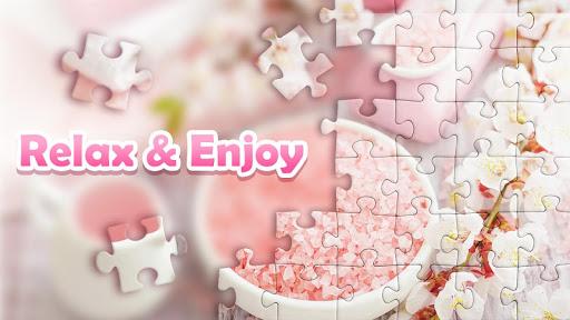 Dream Jigsaw Puzzles World 2019-free puzzles 3.5.1 screenshots 5