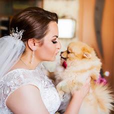 Wedding photographer Margarita Skripkina (margaritas). Photo of 01.11.2017