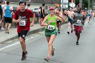 Photo: 561  Jeff McClain, 848  Lisa Starling, 155  Dre' Carter