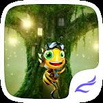 Honey Bee Theme Icon