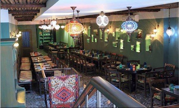 warung turki shisha cafe jakarta