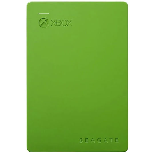Seagate Game Drive for Xbox 2TB 2.5""