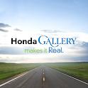 Honda Gallery icon