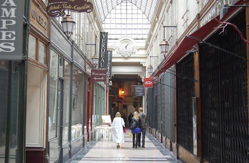 Photo Passage Verdeau