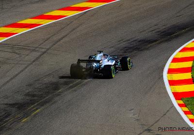 Spa-Francorchamps heeft ook meer zekerheid over zijn plek in de Formule 1 de volgende jaren