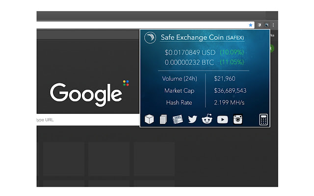 A Safex Holders Toolkit