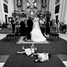 Fotógrafo de bodas Albert Pamies (albertpamies). Foto del 03.04.2017