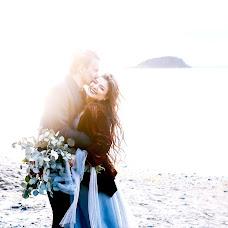 Wedding photographer Maria Grinchuk (mariagrinchuk). Photo of 11.03.2018