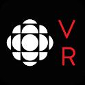 CBC VR icon