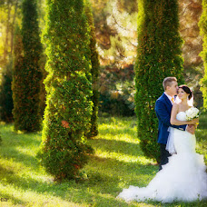 Wedding photographer Natalya Gorshkova (Nataly73). Photo of 22.10.2014