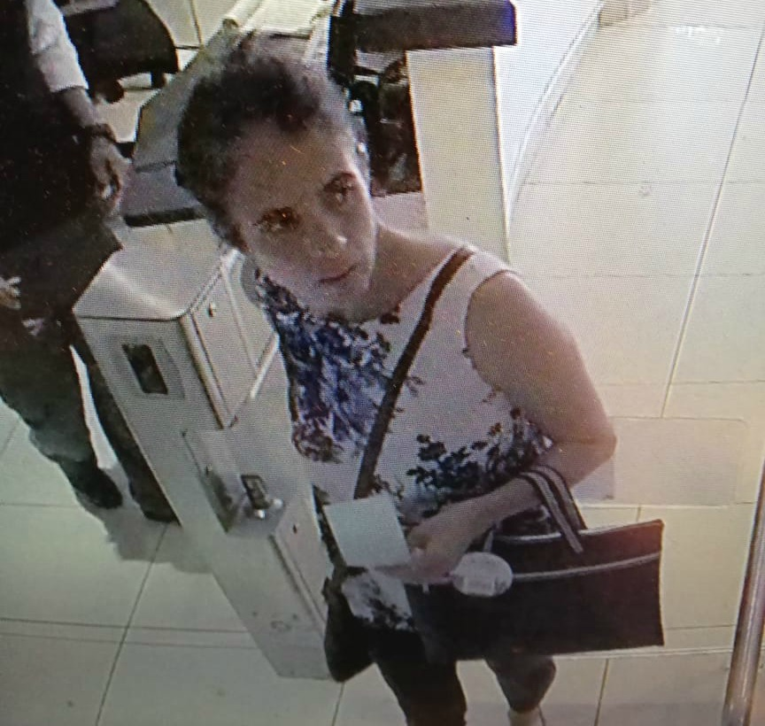 Police hunt for woman wanted in 'international child abduction case' - SowetanLIVE