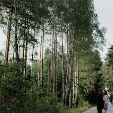 Wedding photographer Kamila Kowalik (kamilakowalik). Photo of 19.10.2017