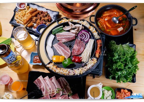 韓劇迷最愛的韓式炸雞/韓式烤肉,這裡通通有,首爾之星韓食屋,台大公館商圈人氣韓式料理推薦!台大韓式烤肉推薦,台北公館韓式炸雞推薦,