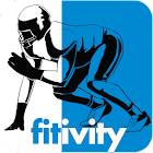 Football Linebacker Training icon