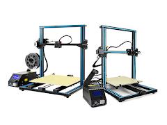 All Creality 3D Printers