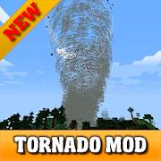 tornado mods for minecraft