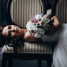 Wedding photographer Aivaras Simeliunas (simeliunas). Photo of 25.10.2017