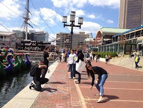 Photo: 4.13.13 Baltimore, MD
