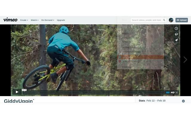 VimeoCast BETA - Chromecast™ for Vimeo