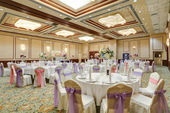 Фото №3 зала Банкетный зал «Петровский»