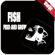 New Guide fish feed and grow