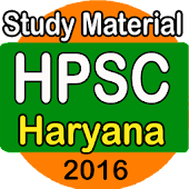 HPSC (Haryana) Preparation