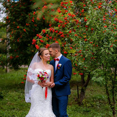 Wedding photographer Elena Morozova (ahmorozova). Photo of 01.03.2017