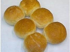 Buttercrust Buns (rolls) Recipe