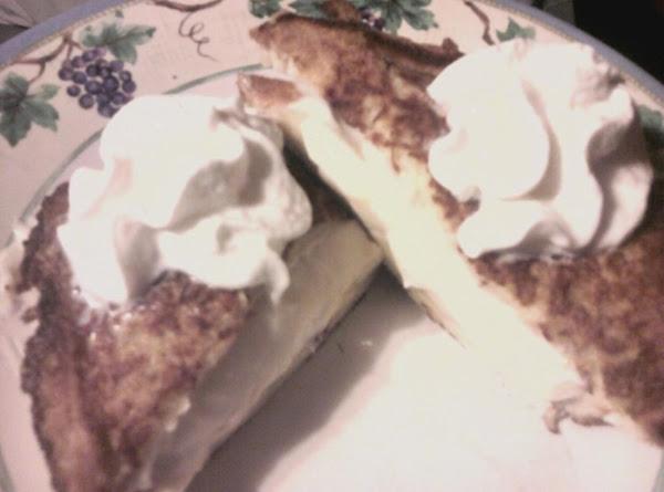 Banana Cheesecake Stuffed French Toast Recipe