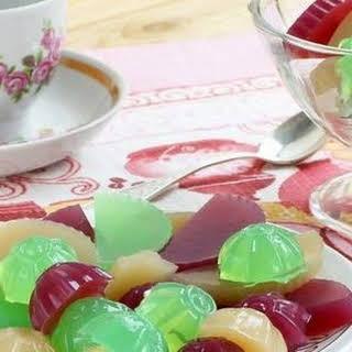 Jelly Fruit Marmalade.