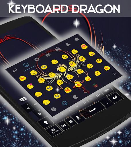 龙键盘主题|玩個人化App免費|玩APPs