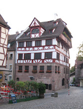 Photo: The Albrecht Durer House
